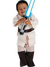 Star Wars Obi-Wan Kenobi Costume Toddler Boys