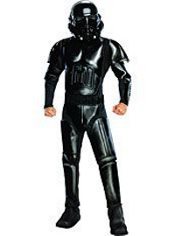 Star Wars Shadow Trooper Costume Adult