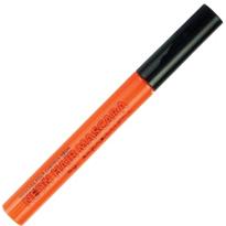 Neon Orange Hair Mascara