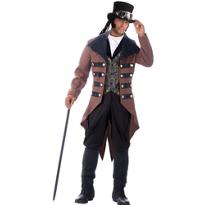 Adult Steampunk Jack Costume